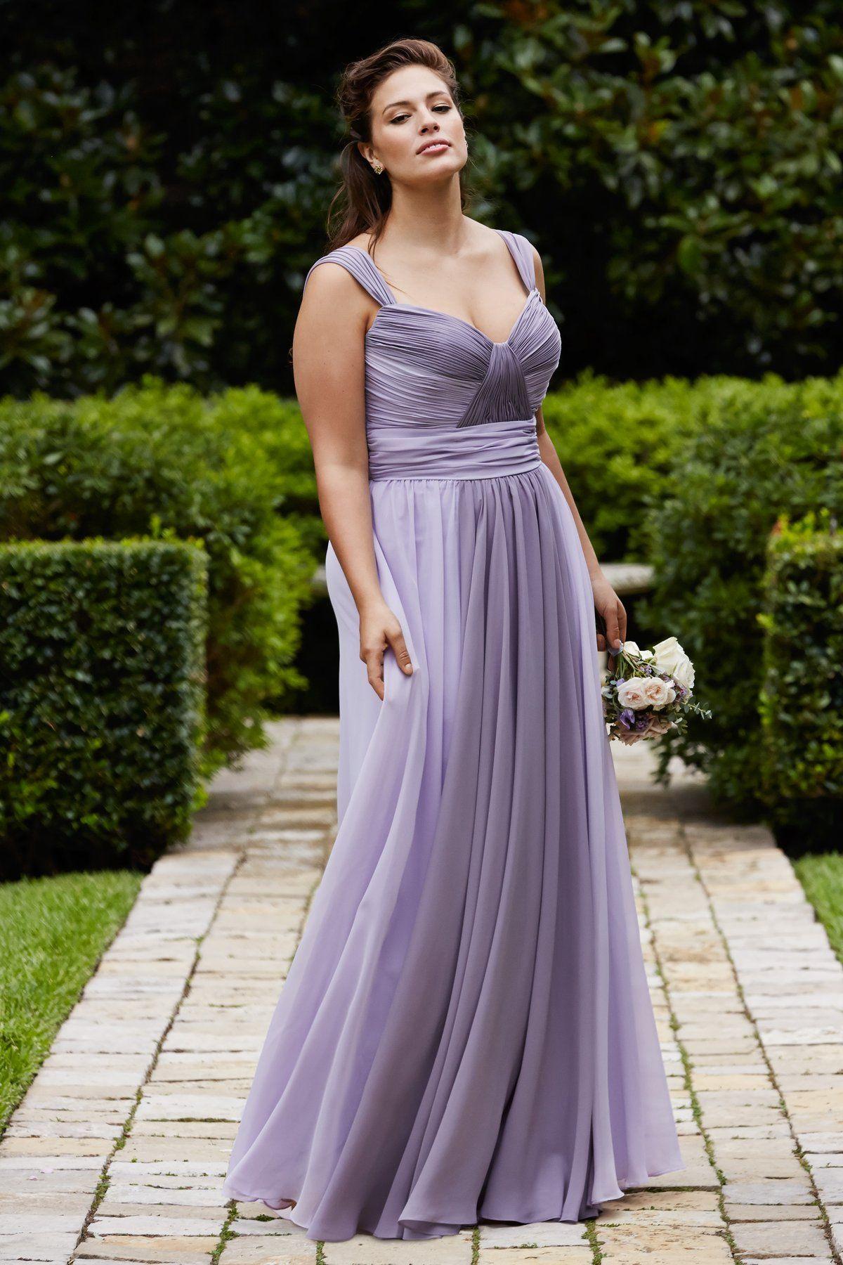 Wtoo Maids Dress 807