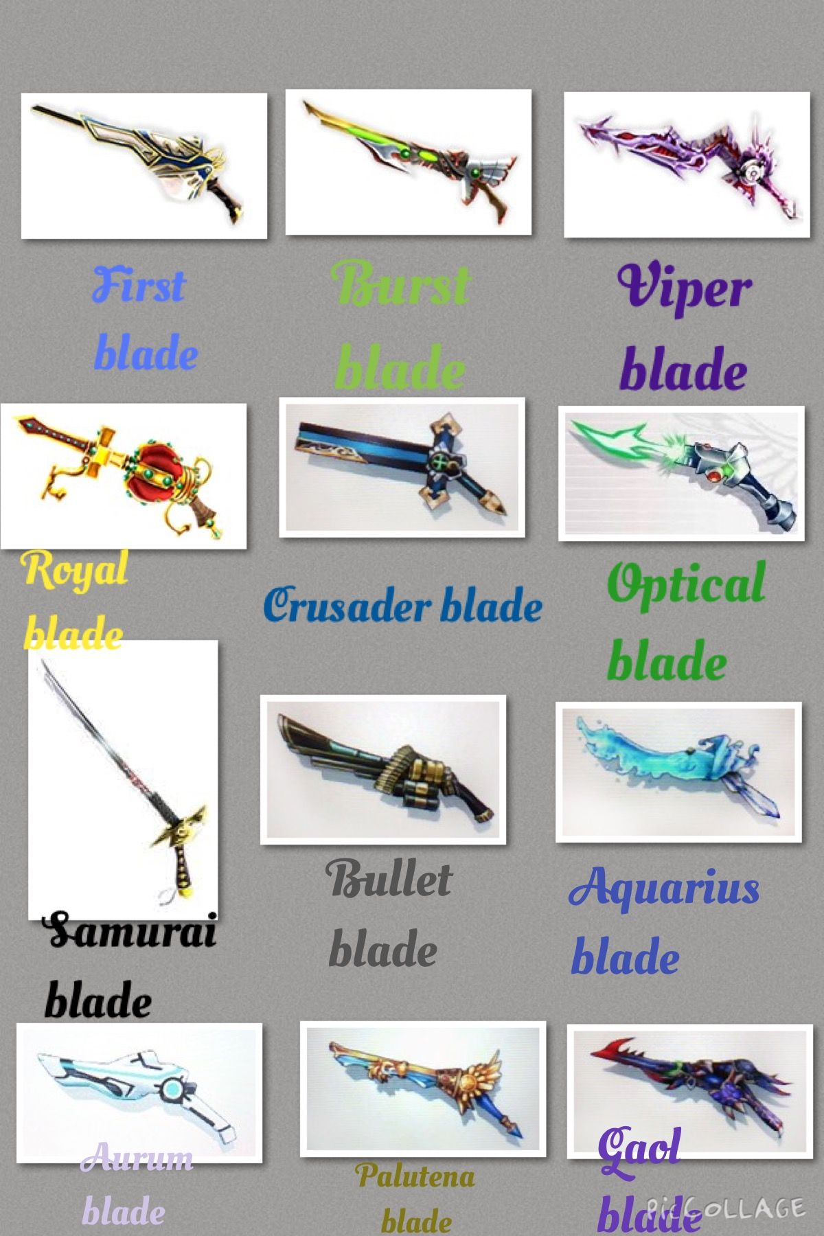 Kid Icarus Uprising Best Weapon