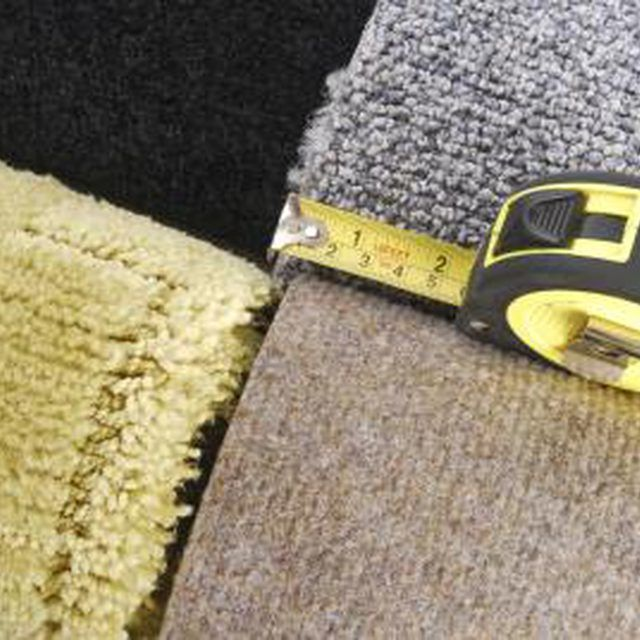 How To Make An Area Rug Out Of A Carpet Remnant