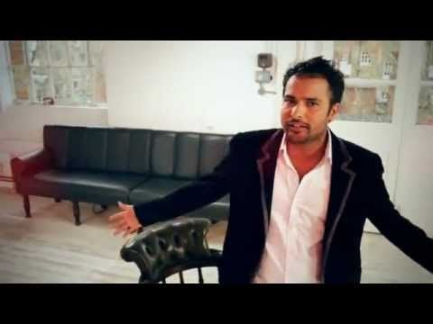 Amrinder Gill (Punjabi Singer) Height, Weight, Age, Wife, Biography