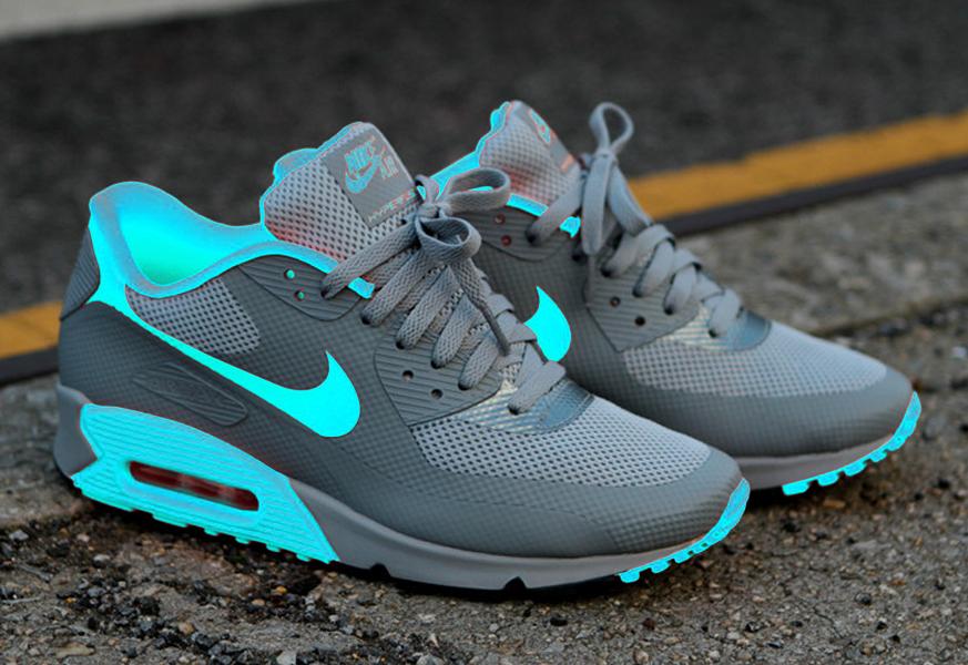 Nike Id Designer