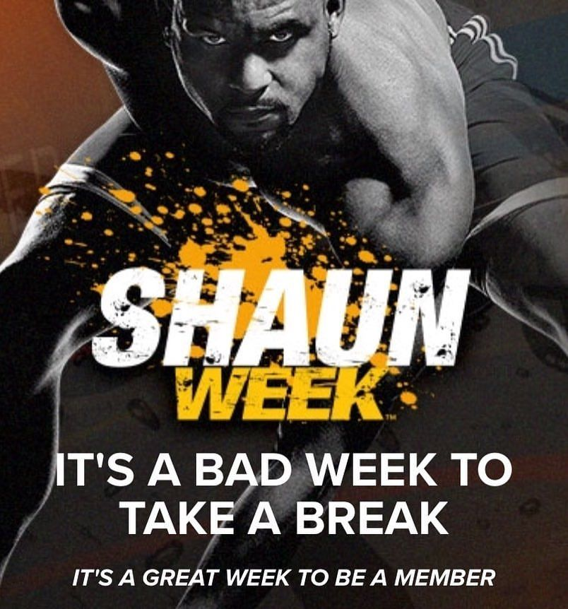 Shaun T Week, Beachbody On Demand, Melanie MItro, Top Coach