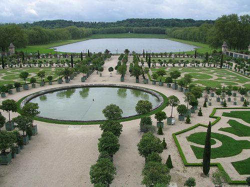 Untitled Jardin De Versailles Parc Et Jardin Et Jardins