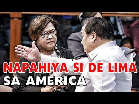NAPAHIYA SI DE LIMA SA AMERICA! Sen. Gordon Minaliit Ang Award - WATCH VIDEO HERE -> http://dutertenewstoday.com/napahiya-si-de-lima-sa-america-sen-gordon-minaliit-ang-award/   PROUD DDS FACEBOOK:  LIKE AND SHARE VIDEO:  Duterte has expressed his desire to build on the stellar accomplishments of the administration of outgoing president Benigno Aquino III, particularly the latter's good governance initiatives and critical structural reforms that transformed the P...