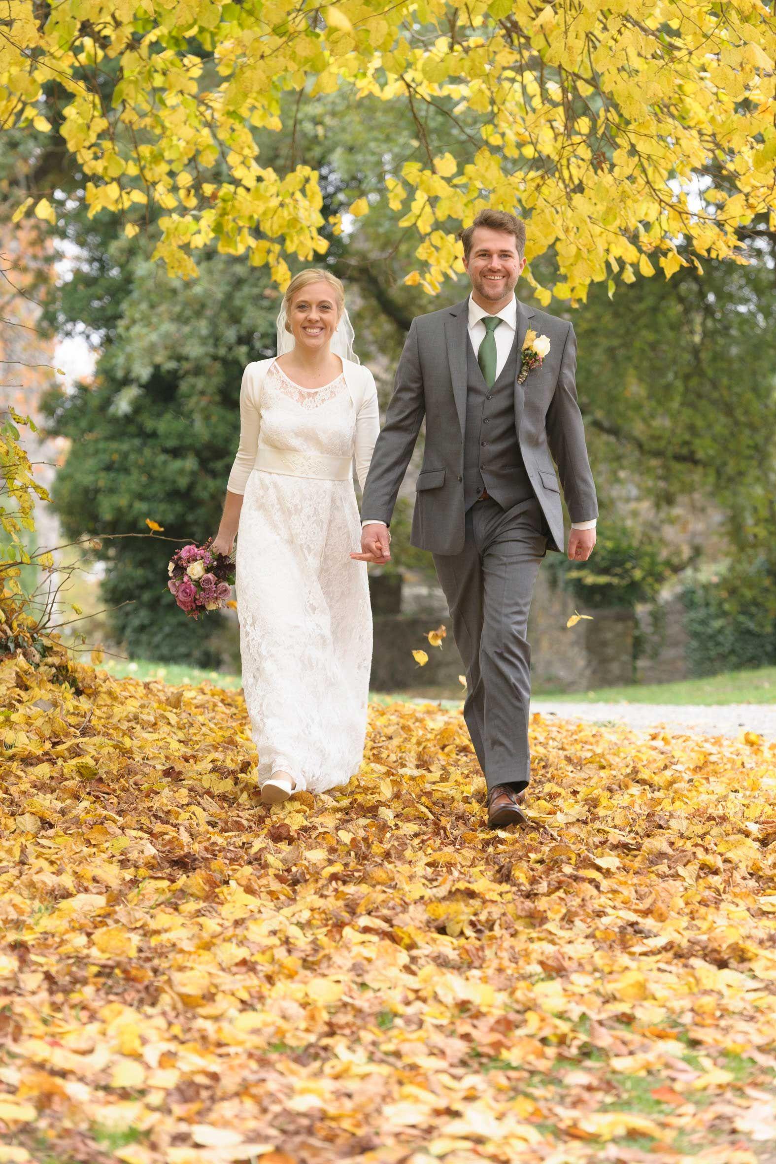 Brautkleid Elise Labude Brautkleider Real Weddings Lace Boho ...