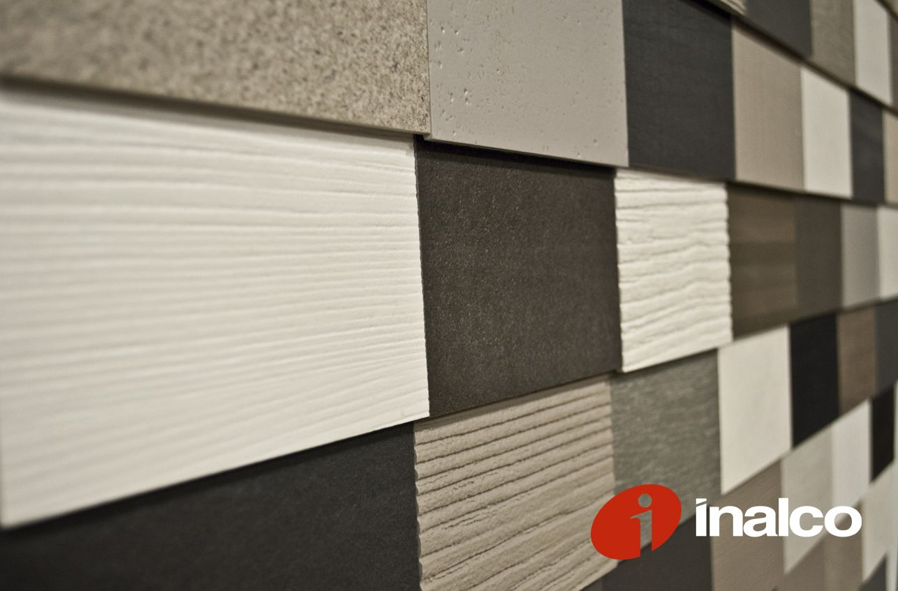 Textures by Inalco. Conveying Nature´s beauty and cozyness.