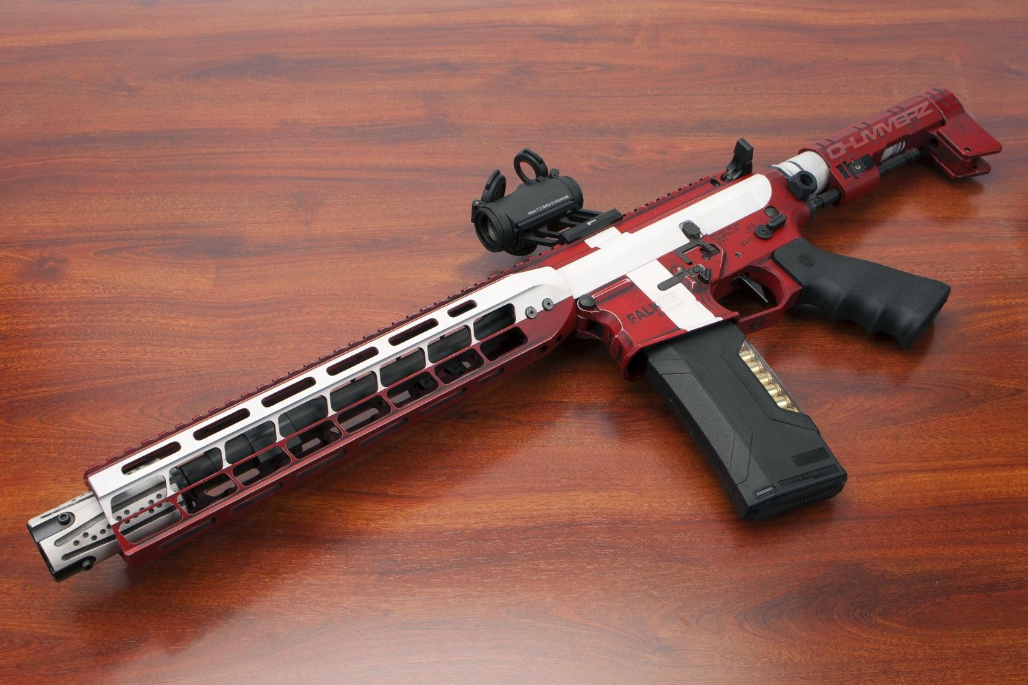Pin by Steve f on firearms and other cool weapons