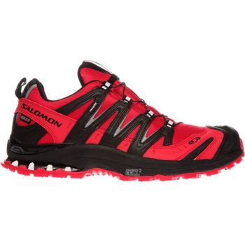 Salomon XA Pro 3D Ultra 2 GTX Shoes | #Salomon Shoes in 2019