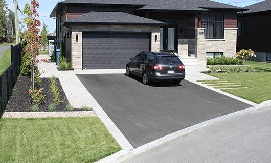 Services - Pavé-uni - Aménagement De Sousa à Laval, Blainville