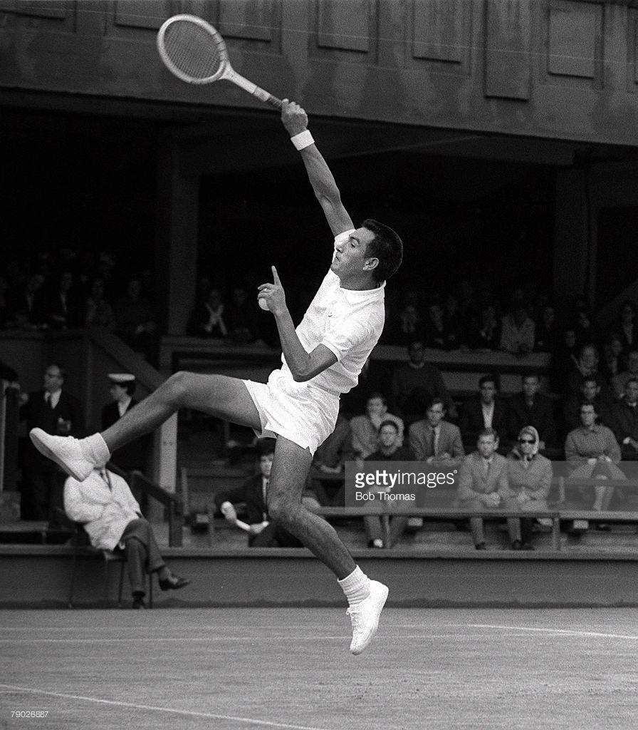 Tennis 1968 Wimbledon All England Tennis Championships Men s