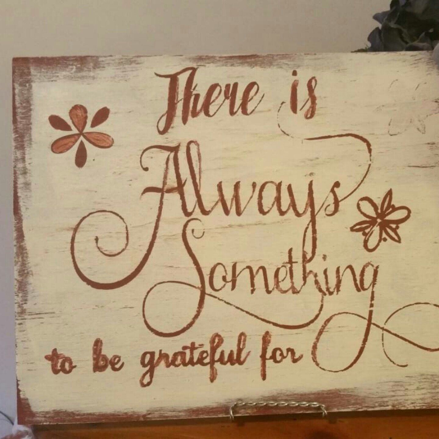 Reclaimed Wood Sign/Thanksgiving/Wood Sign Sayings/Wall Art/Fall ...