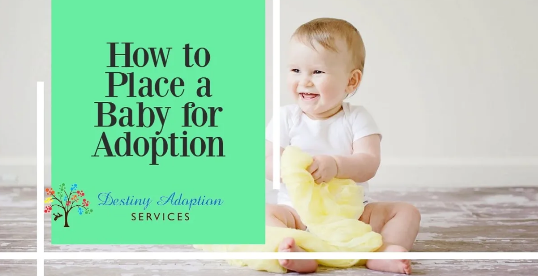 How to Give up a Baby for Adoption in FL Destiny