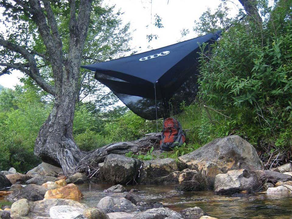 hammock - not having to setup (worse put away) a tent is an & hammock - not having to setup (worse put away) a tent is an ...