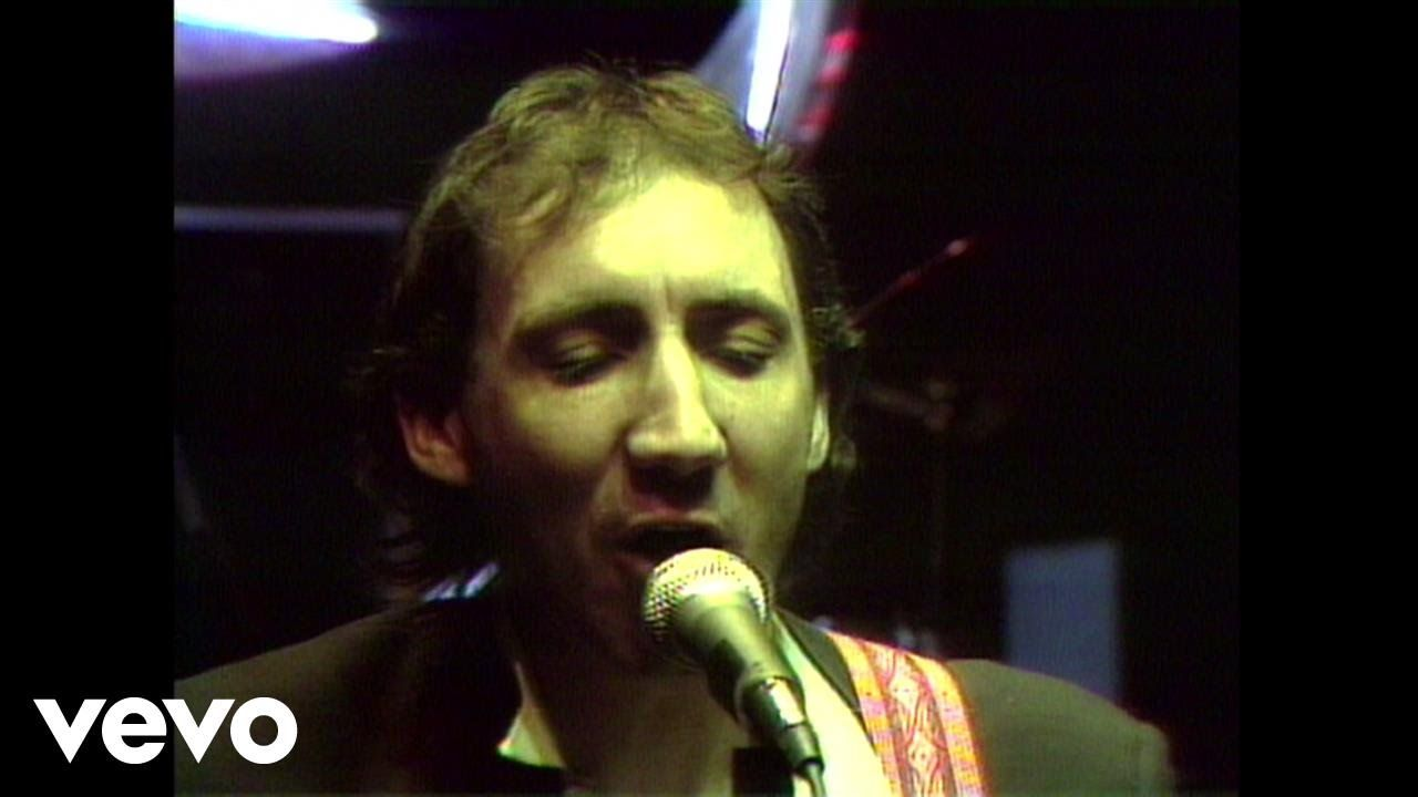 Pete Townshend Let My Love Open The Door Https 1703866 Talkfusion Com Pete Townshend My Love Pete