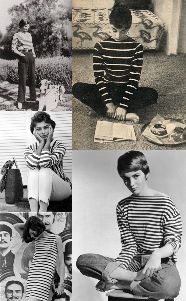 stripes forever! | cosette munch -