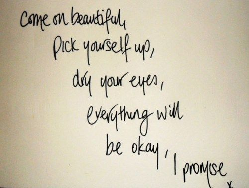 It Will Be Okay Quotes Everything Will Be Ok Quotes All Quotes