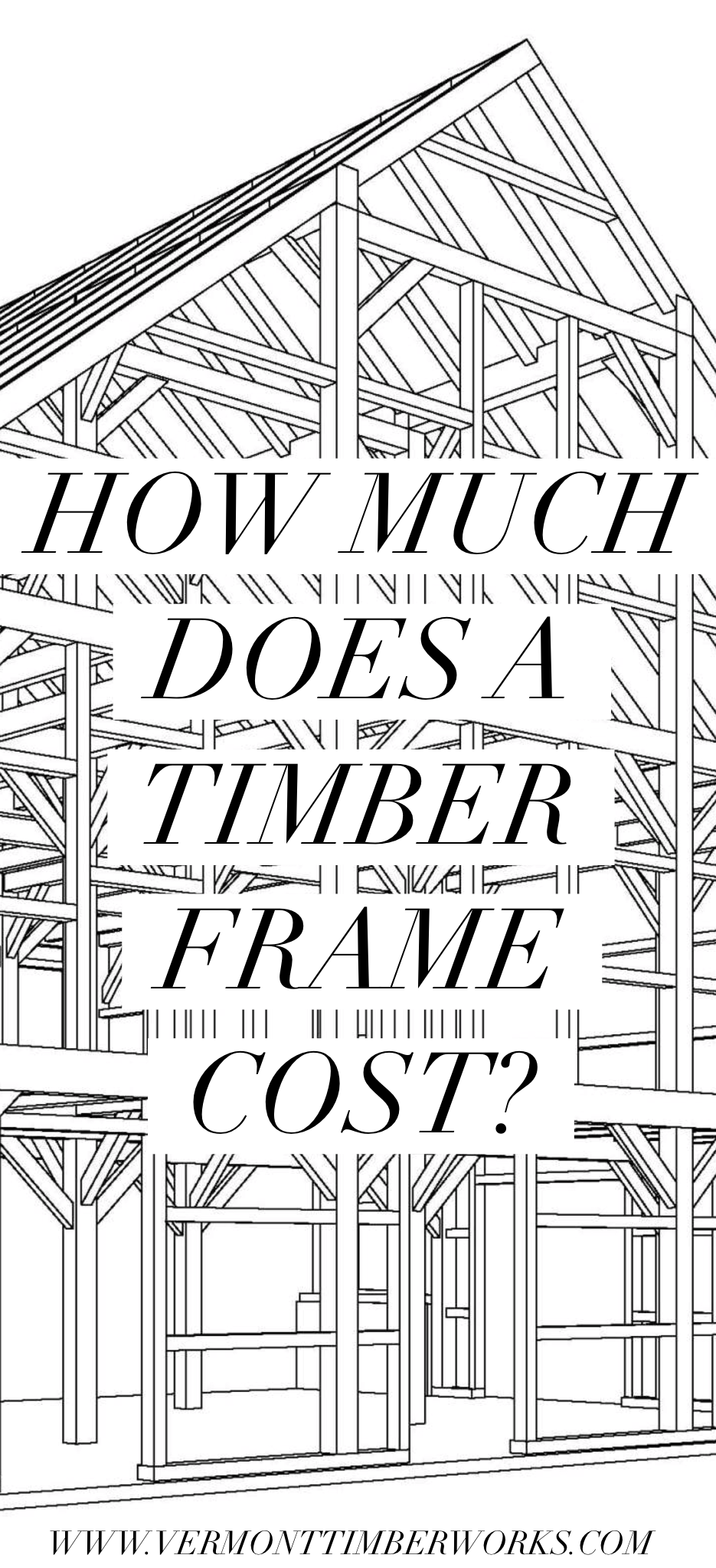 How Much Does a Timber Frame Cost? Read more about pricing on the ...
