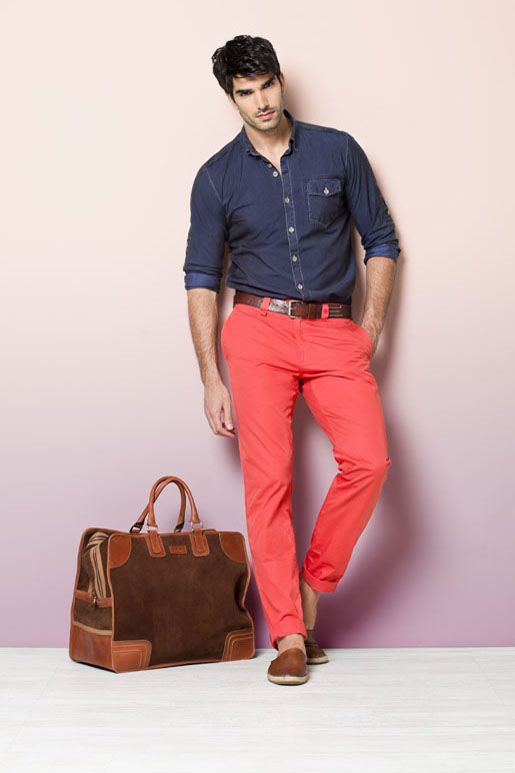 ee0a612053 Pack a wallop of wonderful style #travelwell #Zappos Men's Totes, Fashion  Models,