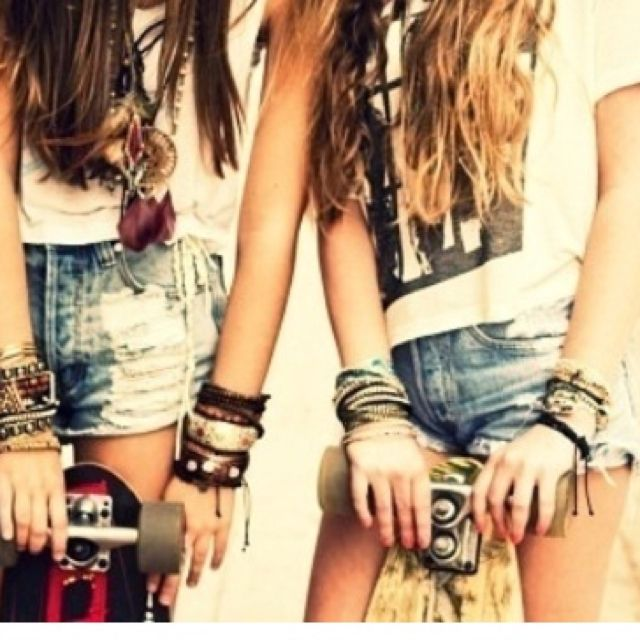 Love these outfits!!