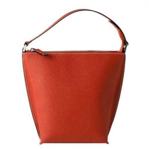 How to Make a Saddle-Stitched Handbag – Free Tutorial +