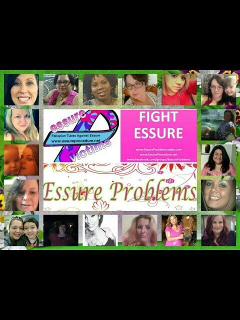 Hundreds having surgery monthly to remove female organs because of essure untold truth