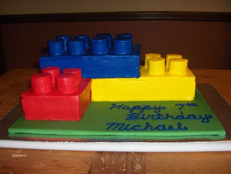 Lego cake lego cake lego birthday cake