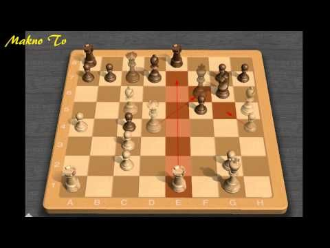 advanced chess strategy ( Bobby Fischer vs Bent Larsen ) - http://chesshq.net/advanced-chess-strategy-bobby-fischer-vs-bent-larsen/