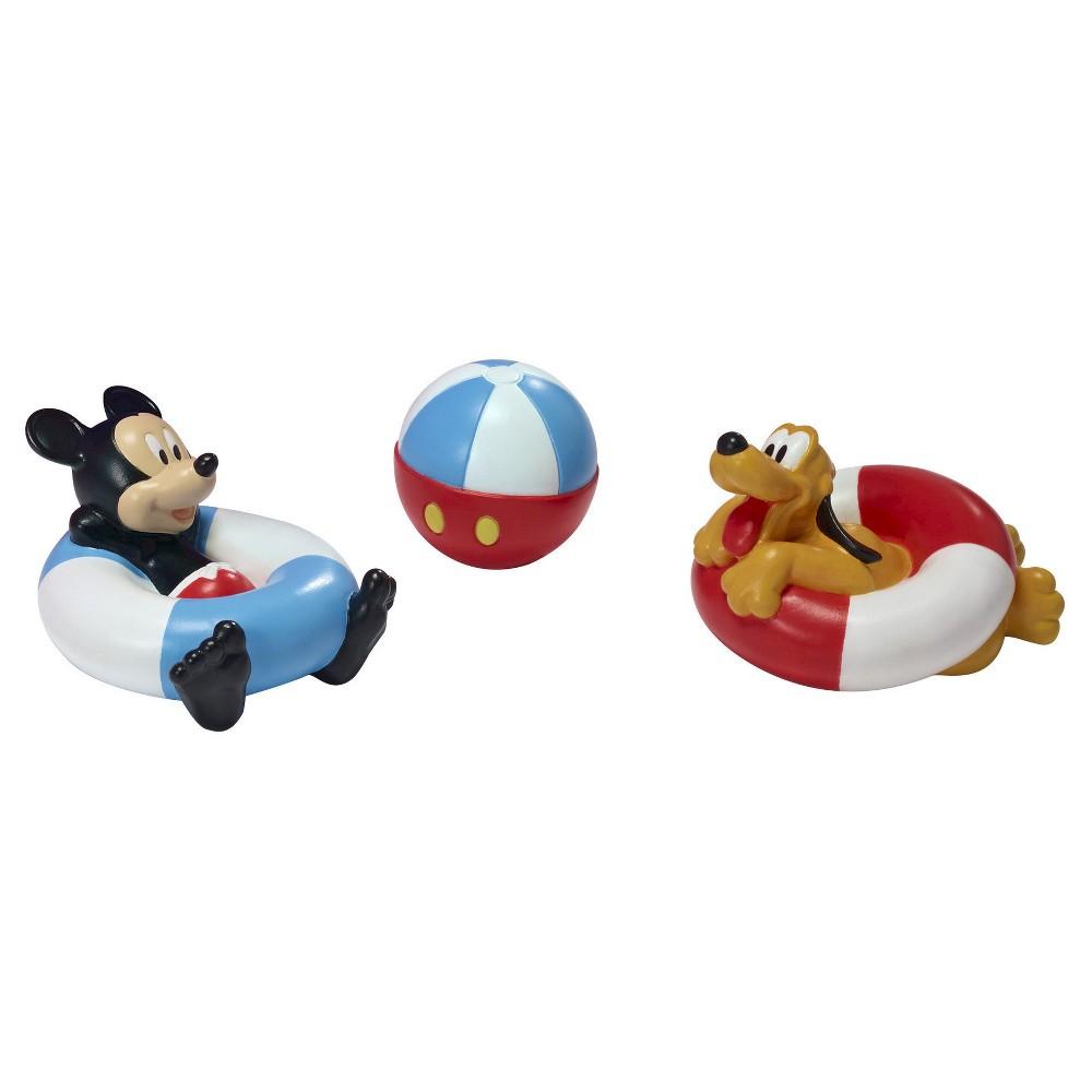 Disney Mickey Squirtee Toys 3pk | Tacos | Pinterest | Disney mickey