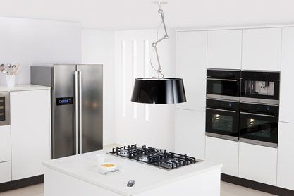 Caple - Kitchens, Appliances, Sinks and Taps, and Bedrooms