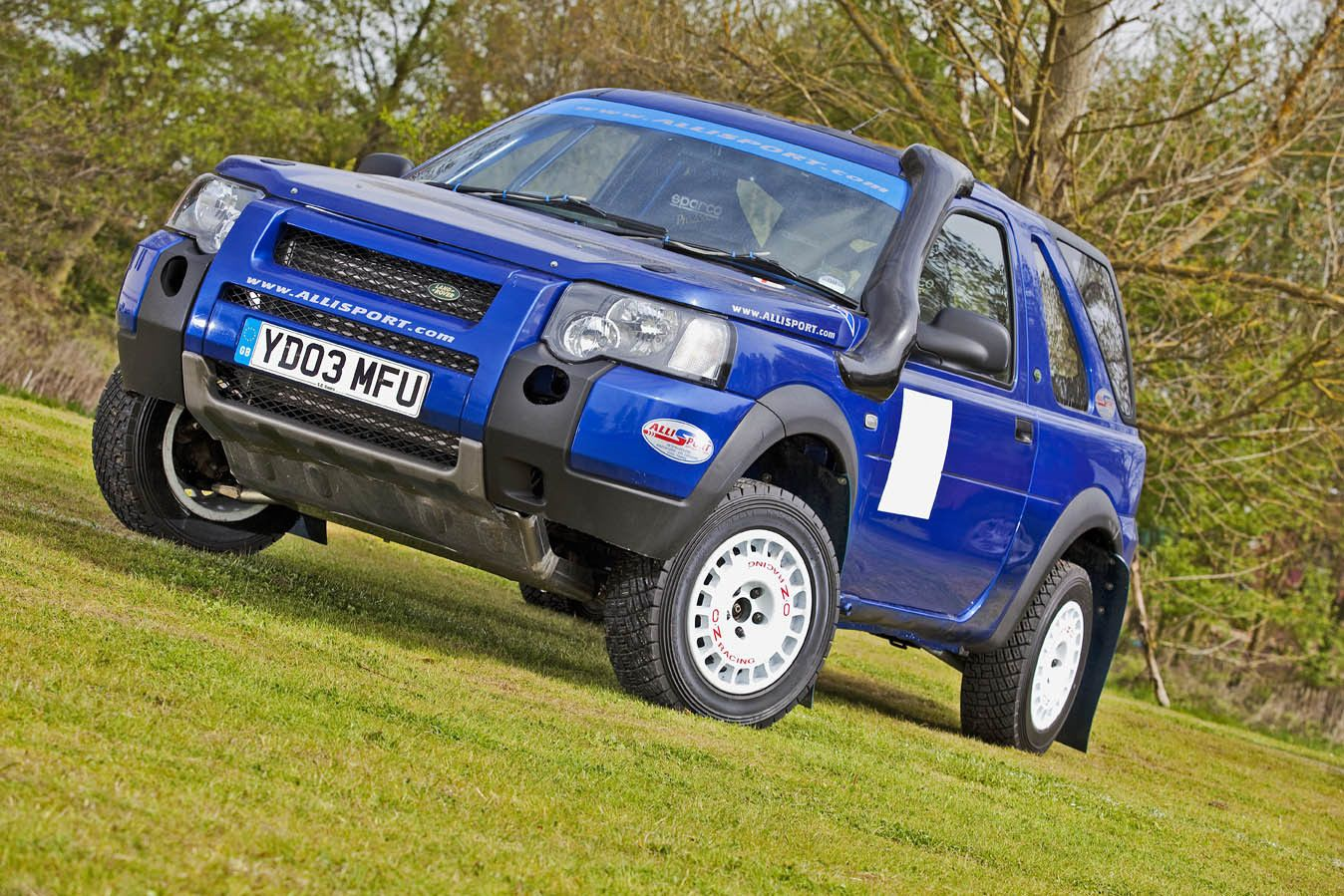 landrover freelander td4 uprated intercooler off road. Black Bedroom Furniture Sets. Home Design Ideas