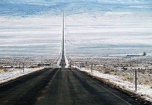 Дорога в небо!! Трасса Алма-Ата-Талды-Курган!