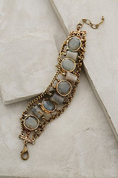 Elemental Bracelet anthropologiecom anthrofave accessorize