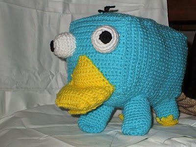 Perry The Platypus Favorite Recipes Pinterest