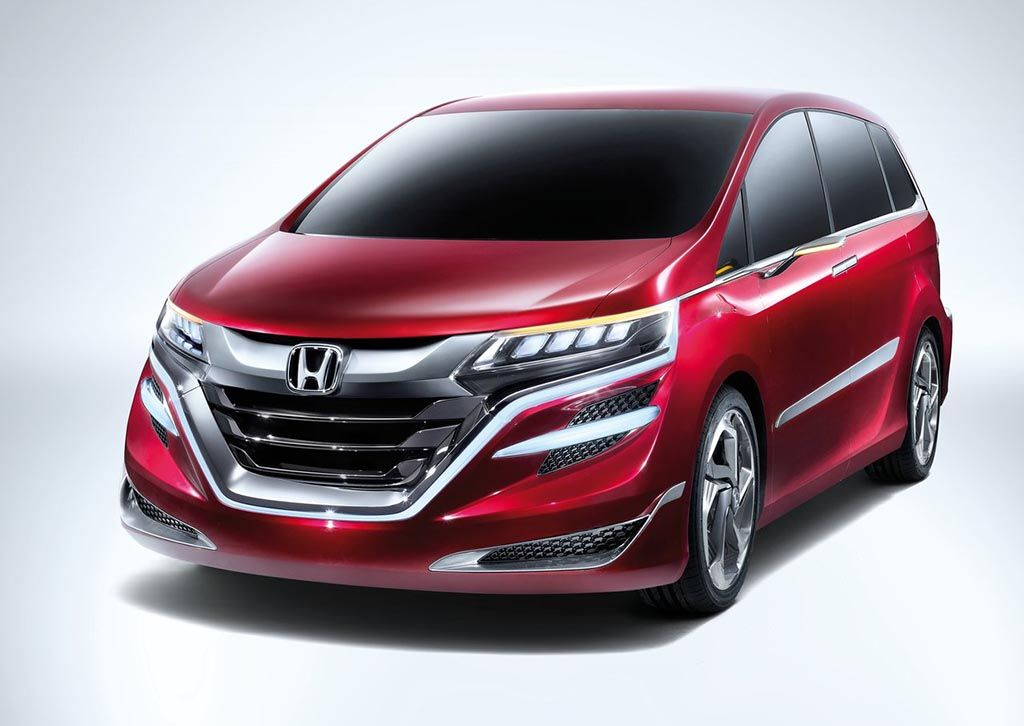 2017 Honda Odyssey Changes Release Date And Price Maybe You Might Have Heard With Regards To The Significant Report New Redesigned Edition