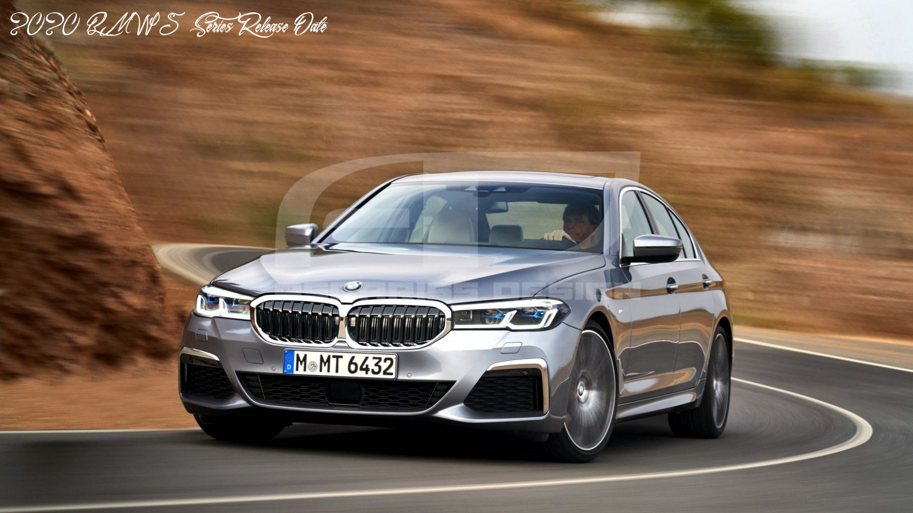 2020 BMW 5 Series Release Date Performance in 2020 | Bmw ...