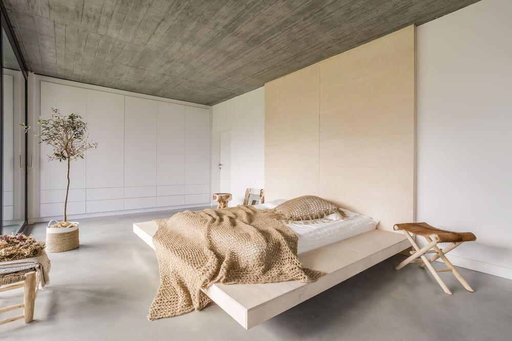 Waarom jij ook een minimalistisch interieur wilt