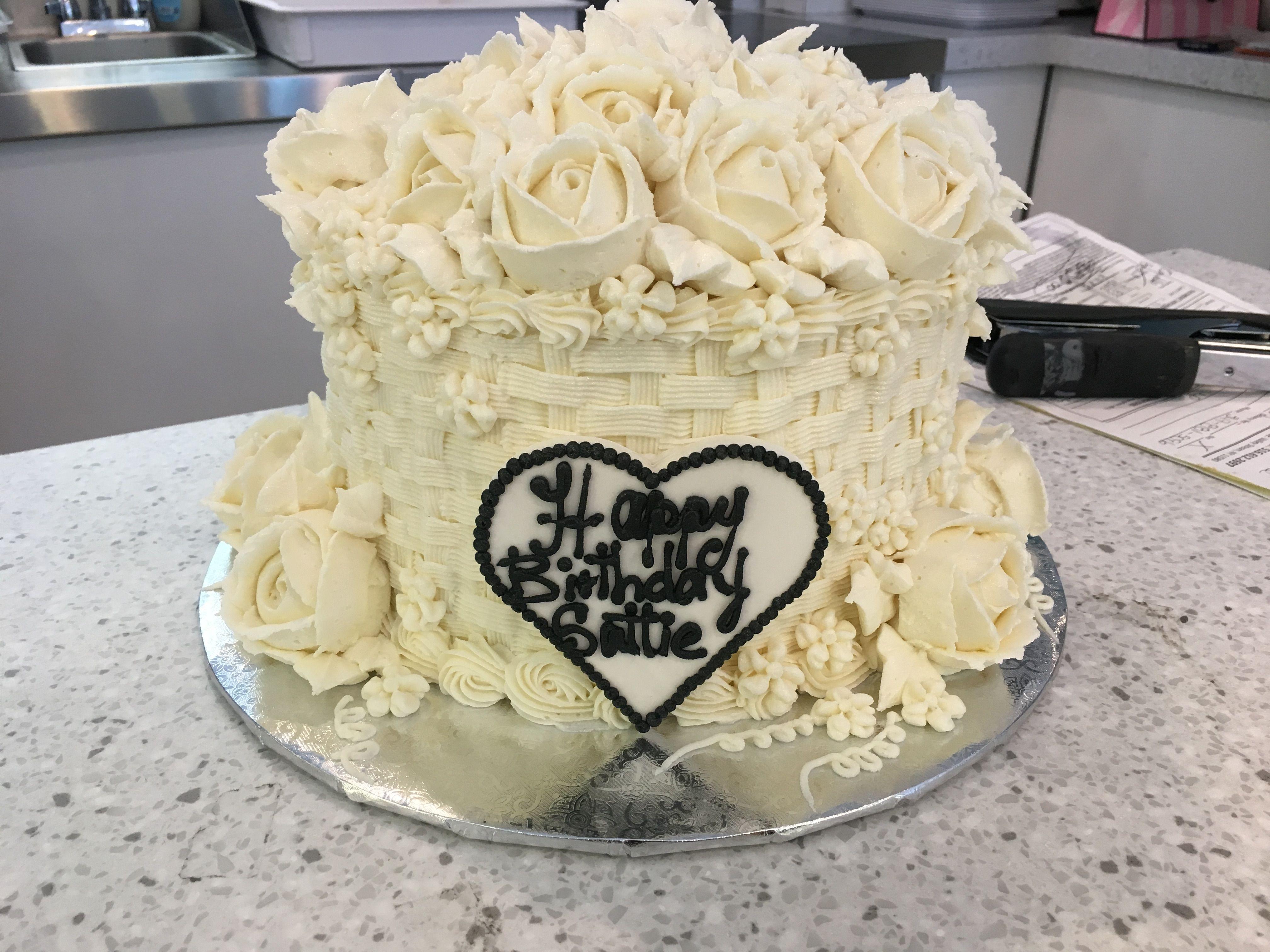 Mom's 50th birthday cake ! Insp. By the Kardashians 50th