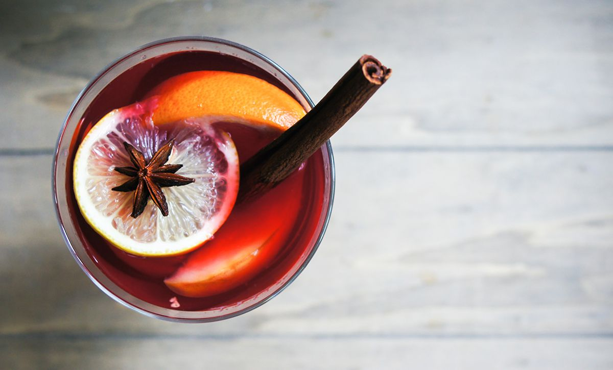 A Mulled Wine Recipe To Make You Love Cold Weather Wine Recipes Mulled Wine Organic Recipes