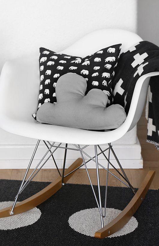 Rocking Chair O Mecedoras Decorar Tu Casa Es Facilisimo Com Sillas Dise 241 O Decoracion De