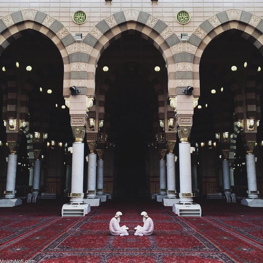 Pin By Thebesthope On Islam Muslim Culture Medina Mosque Beautiful Mosques