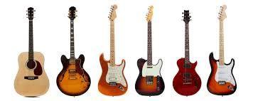 Resultado de imagem para guitar