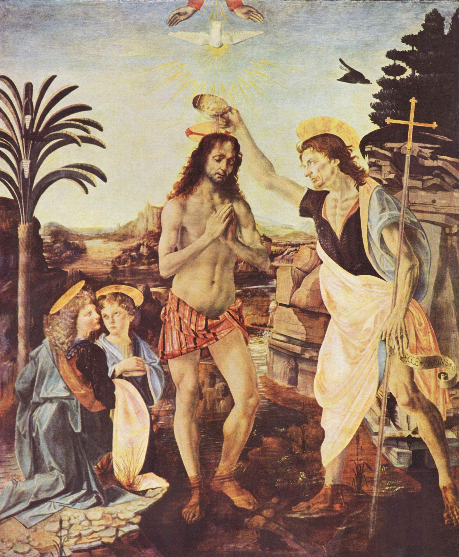 Leonardo Da Vinci 016 List Of Renaissance Artists Simple