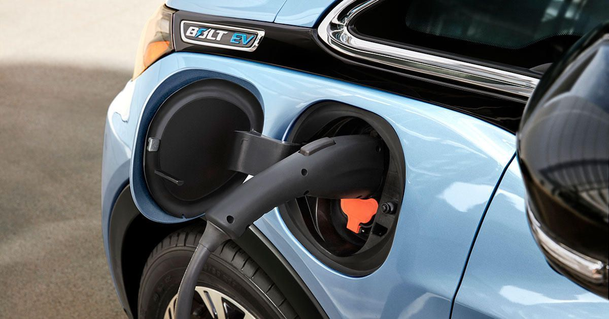 Dc Fast Charging Air Cooling Wear Out Ev Batteries Faster Study