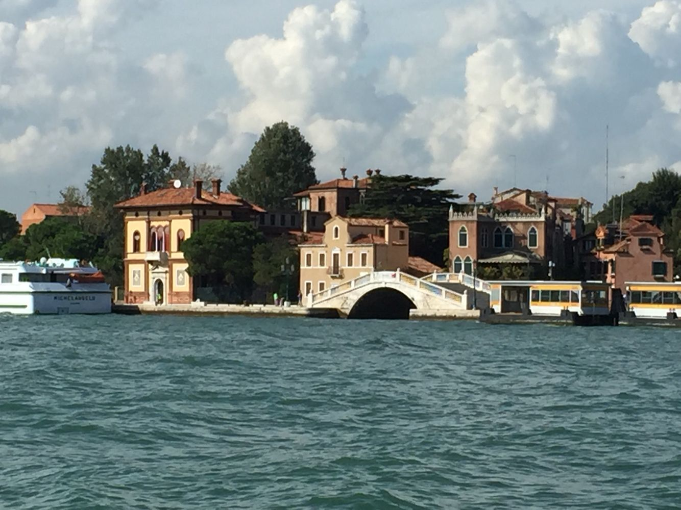 Verso Venezia 4