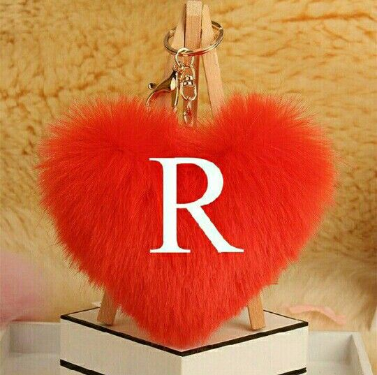 R..... | Alphabet wallpaper, Stylish alphabets, Alphabet ...