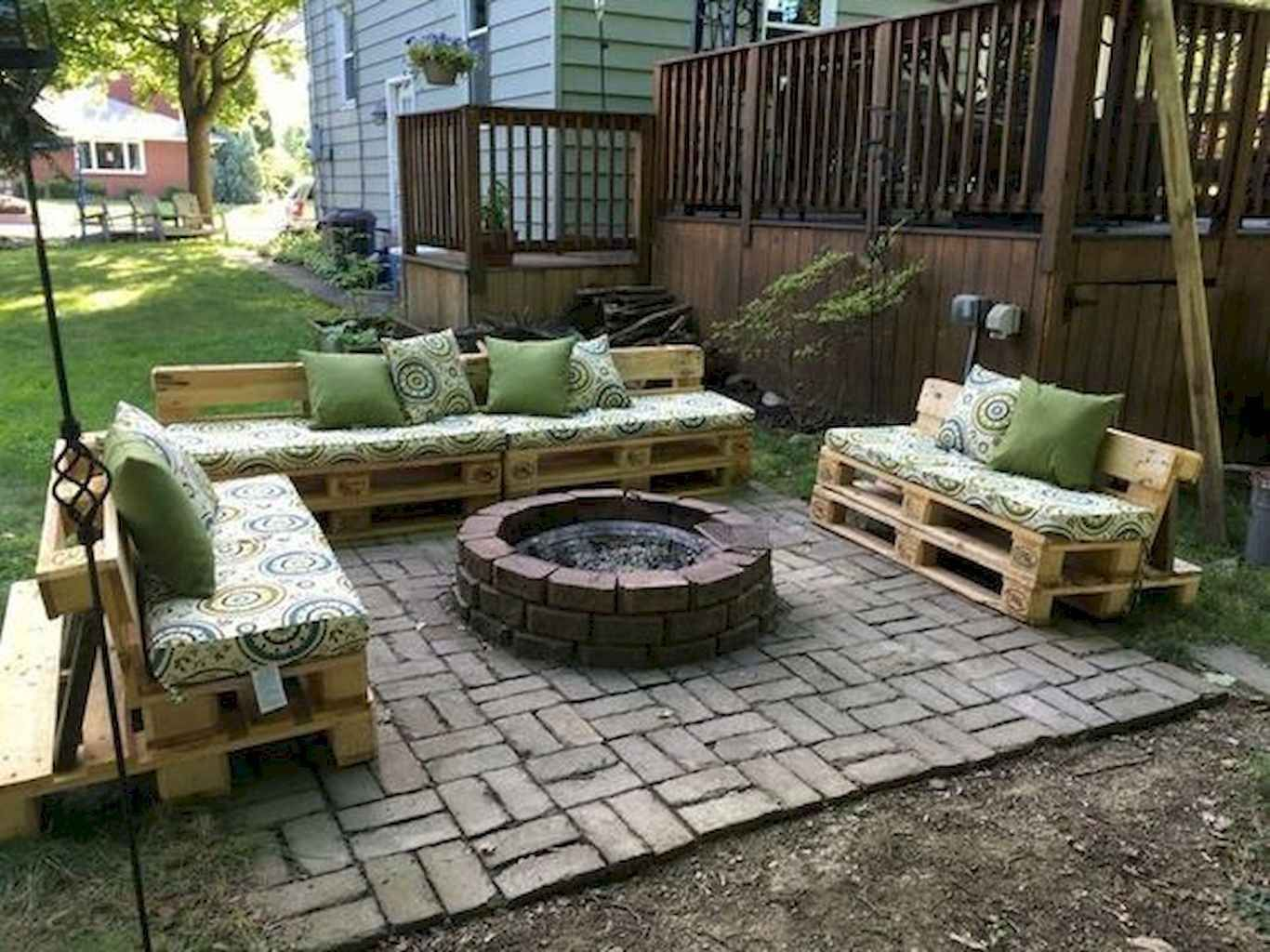 Photo of 25 Easy DIY Outdoor Fire Pit and Cozy Seating Area Ideas – HomeIdeas.co