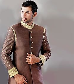 7cfcb936fc M361 Style M361 Mens Sherwani manufacturers,exporters of Indian Pakistani  Wedding Sherwani, Mens Sherwani suppliers,