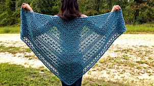 Ravelry: Wrapped in Warmth pattern by Kathy Lashley