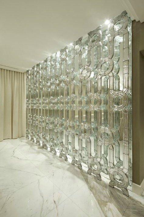 Wall Decoration Elements