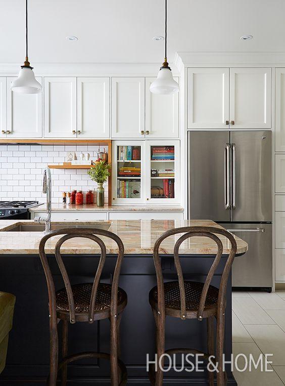 #Fashionable #kitchen Decor Cute Interior Ideas